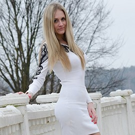 Sexy lady Tatiana, 24 yrs.old from Moscow, Russia