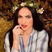 Hot woman Anna, 21 yrs.old from Poltava, Ukraine