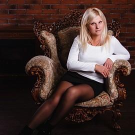 Pretty miss Victoriya, 34 yrs.old from Simferopol, Russia