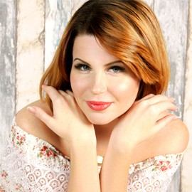 Charming pen pal Natalya, 31 yrs.old from Sumy, Ukraine