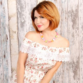 Nice wife Natalya, 31 yrs.old from Sumy, Ukraine