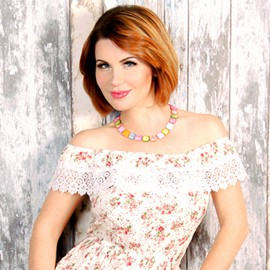 Beautiful wife Natalya, 31 yrs.old from Sumy, Ukraine