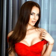 Pretty mail order bride Olga, 28 yrs.old from Kiev, Ukraine