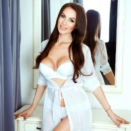 Gorgeous miss Olga, 29 yrs.old from Kiev, Ukraine