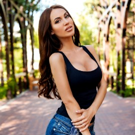 Amazing bride Olga, 29 yrs.old from Kiev, Ukraine