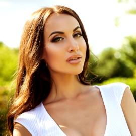 Gorgeous wife Olga, 29 yrs.old from Kiev, Ukraine