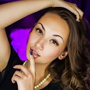Hot lady Anna, 22 yrs.old from Kiev, Ukraine