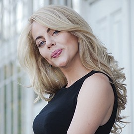Single girlfriend Tatiana, 42 yrs.old from Kiev, Ukraine