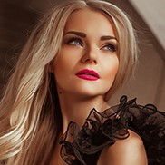 Sexy bride Liliya, 24 yrs.old from Dnepropetrovsk, Ukraine