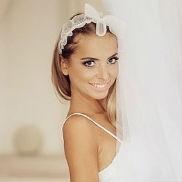 Single wife Julia, 30 yrs.old from Kiev, Ukraine
