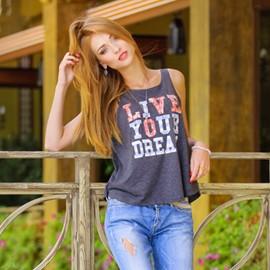 Hot miss Veronika, 22 yrs.old from Poltava, Ukraine