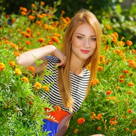 Charming woman Veronika, 20 yrs.old from Poltava, Ukraine