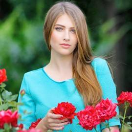 Hot lady Anastasiya, 21 yrs.old from Poltava, Ukraine