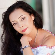 Hot lady Zukhra, 48 yrs.old from Poltava, Ukraine