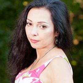 Amazing miss Zukhra, 48 yrs.old from Poltava, Ukraine