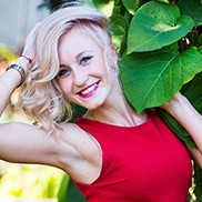 Nice pen pal Tatiana, 28 yrs.old from Kiev, Ukraine