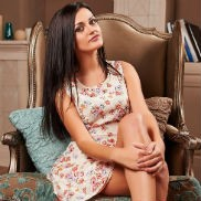 Gorgeous girlfriend Tetyana, 31 yrs.old from Kiev, Ukraine