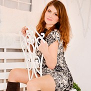 Beautiful miss Lyudmila, 41 yrs.old from Poltava, Ukraine