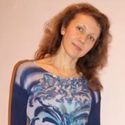 Sexy mail order bride Elena, 53 yrs.old from Kiev, Ukraine