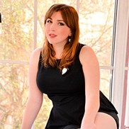 Beautiful girlfriend Katerina, 20 yrs.old from Poltava, Ukraine