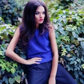 Gorgeous girlfriend Yulia, 32 yrs.old from Dnepropetrovsk, Ukraine