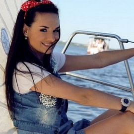 Single mail order bride Yulia, 31 yrs.old from Dnepropetrovsk, Ukraine