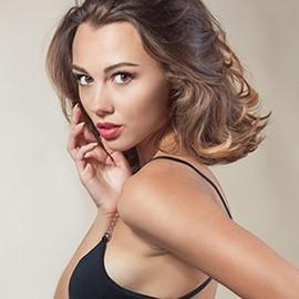 Gorgeous girlfriend Valeria, 25 yrs.old from Kiev, Ukraine