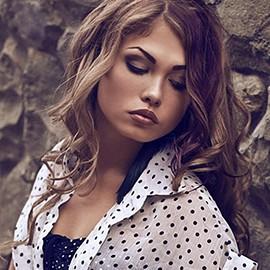 Charming miss Valeria, 25 yrs.old from Kiev, Ukraine