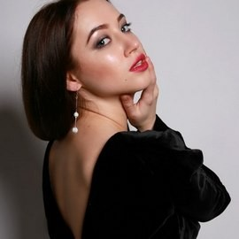 Nice girlfriend Galina, 24 yrs.old from Kiev, Ukraine