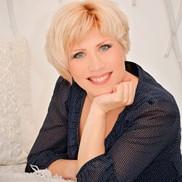 Gorgeous pen pal Anna, 47 yrs.old from Poltava, Ukraine