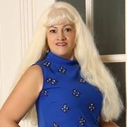 Gorgeous miss Irina, 56 yrs.old from Kiev, Ukraine