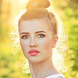 Beautiful woman Ekaterina, 25 yrs.old from Poltava, Ukraine