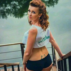 Hot miss Ekaterina, 25 yrs.old from Poltava, Ukraine
