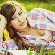 Beautiful woman Sofia, 32 yrs.old from Kiev, Ukraine