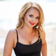 Single girl Oksana, 36 yrs.old from Nikolaev, Ukraine