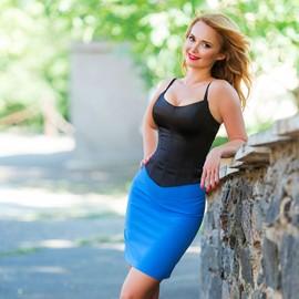 Beautiful mail order bride Oksana, 36 yrs.old from Nikolaev, Ukraine