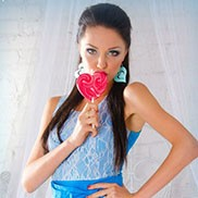 Hot lady Sofiya, 22 yrs.old from Zaporozhye, Ukraine