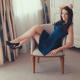Nice girlfriend Sofiya, 23 yrs.old from Zaporozhye, Ukraine