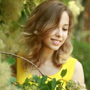 Nice miss Maryna, 22 yrs.old from Cherkassy, Ukraine