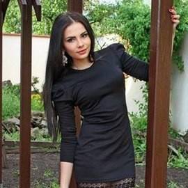 Nice mail order bride Elena, 20 yrs.old from Kiev, Ukraine