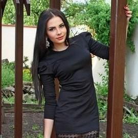 Nice mail order bride Elena, 20 yrs.old from Kiev, Ukraine