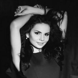 Single woman Elena, 20 yrs.old from Kiev, Ukraine