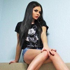 Single mail order bride Elena, 21 yrs.old from Kiev, Ukraine