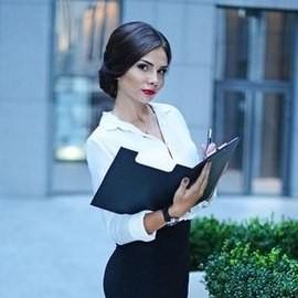 Amazing mail order bride Elena, 20 yrs.old from Kiev, Ukraine