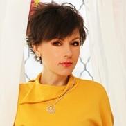 Pretty girl Elena, 49 yrs.old from Khmelnytskyi, Ukraine