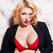 Charming girlfriend Marina, 31 yrs.old from Sumy, Ukraine