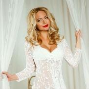 Charming woman Julia, 31 yrs.old from Kiev, Ukraine