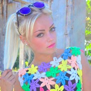 Beautiful miss Maria, 27 yrs.old from Kerch, Russia