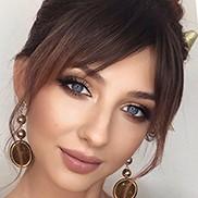 Hot lady Mariya, 32 yrs.old from Krivoy Rog, Ukraine