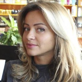 Hot girl Oksana, 39 yrs.old from Kiev, Ukraine